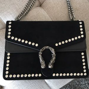 Handbags - NWOT 🖤 Rocker Chic bag!